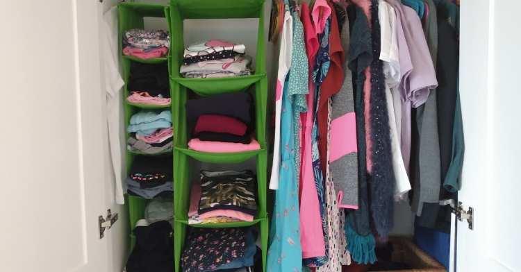 Children's wardrobes