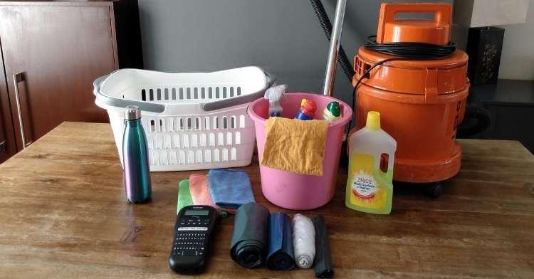 preparation kit